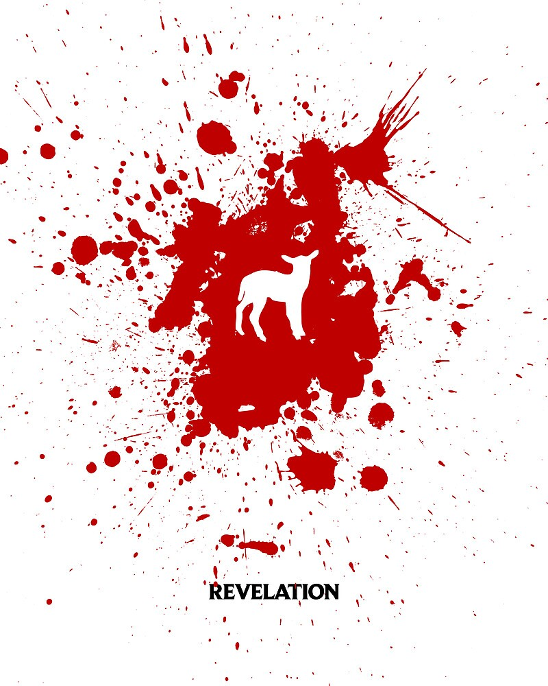 Word: Revelation by Jim LePage