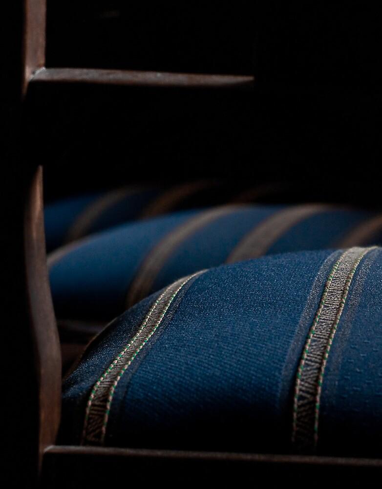 Blue velvet by Peppedam