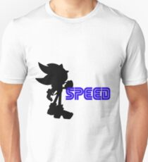 Speed Type: Shadow T-Shirt