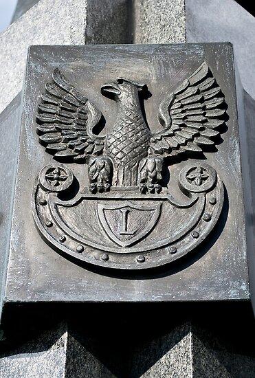 Polish eagle. by FER737NG