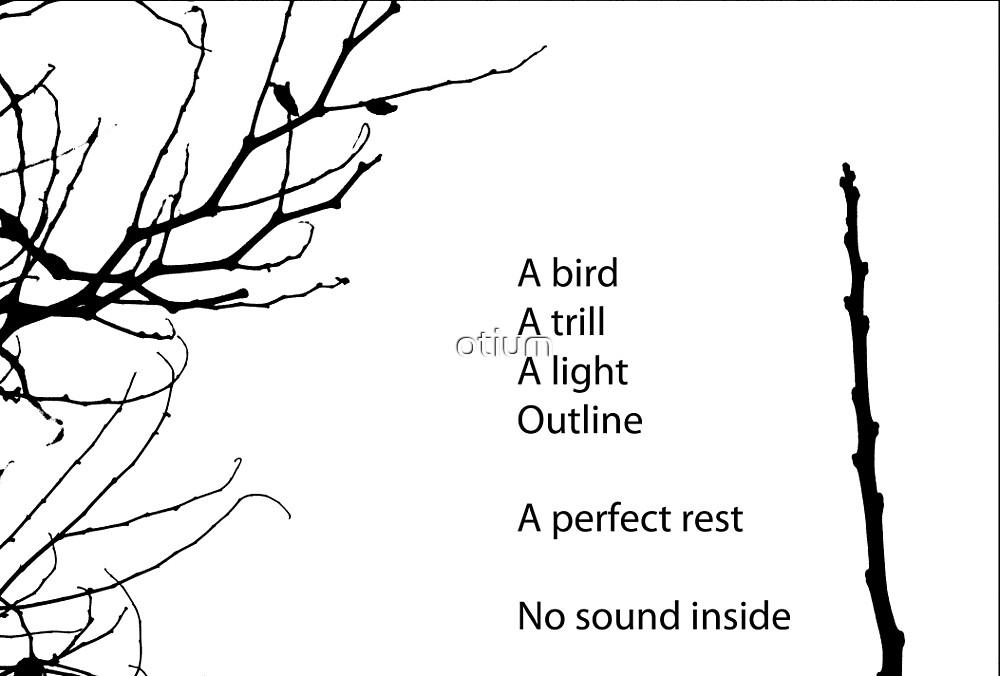 winter sound by otium