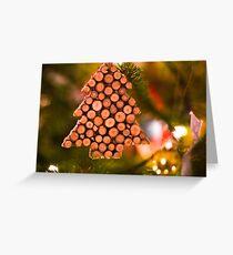 Christmas Decor III Greeting Card