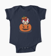 Halloween Toad One Piece - Short Sleeve