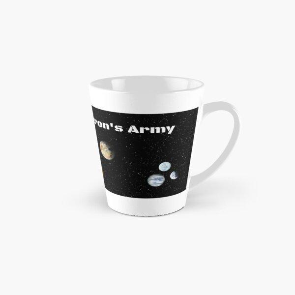 Metatron's Army Mug Tall Mug