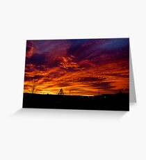 Lenticular greeting cards redbubble natures canvas greeting card m4hsunfo