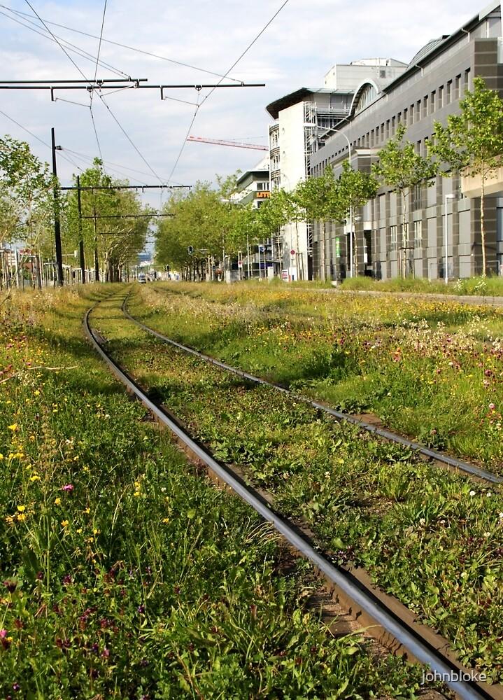 Zurich by johnbloke