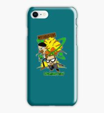 Mythbuster's Lab iPhone Case/Skin