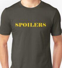 'Spoilers' T-Shirt