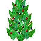 Lee Lee Ingram's 'Merry Christmas' by Art 4 ME