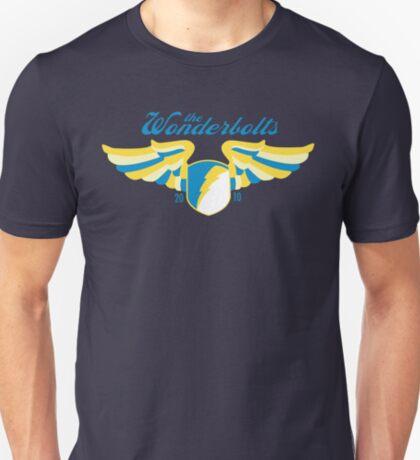 The Wonderbolts T-Shirt