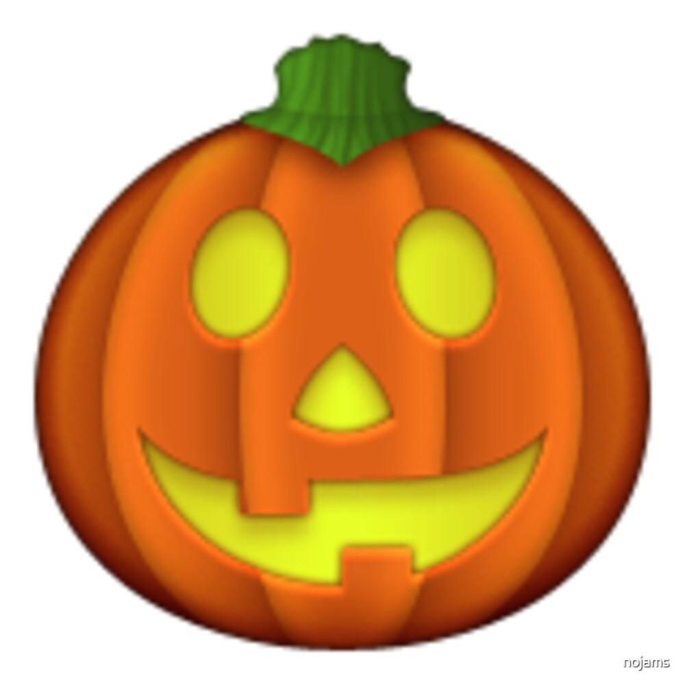 Halloween Pumpkin by nojams