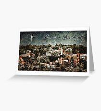Stillwater Holiday Greeting Card