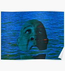 DROWNING POOL 2 Poster
