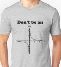 Asymptote Unisex T-Shirt
