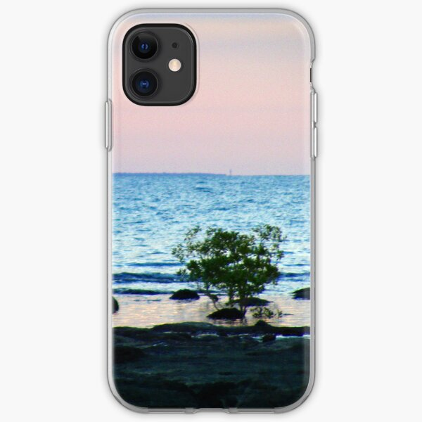 Nightcliff Sunset iPhone Soft Case