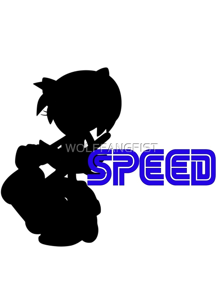 Speed type: Amy by WOLFFANGFIST
