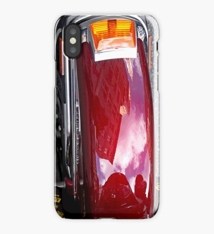 Harley Fender iPhone Case/Skin