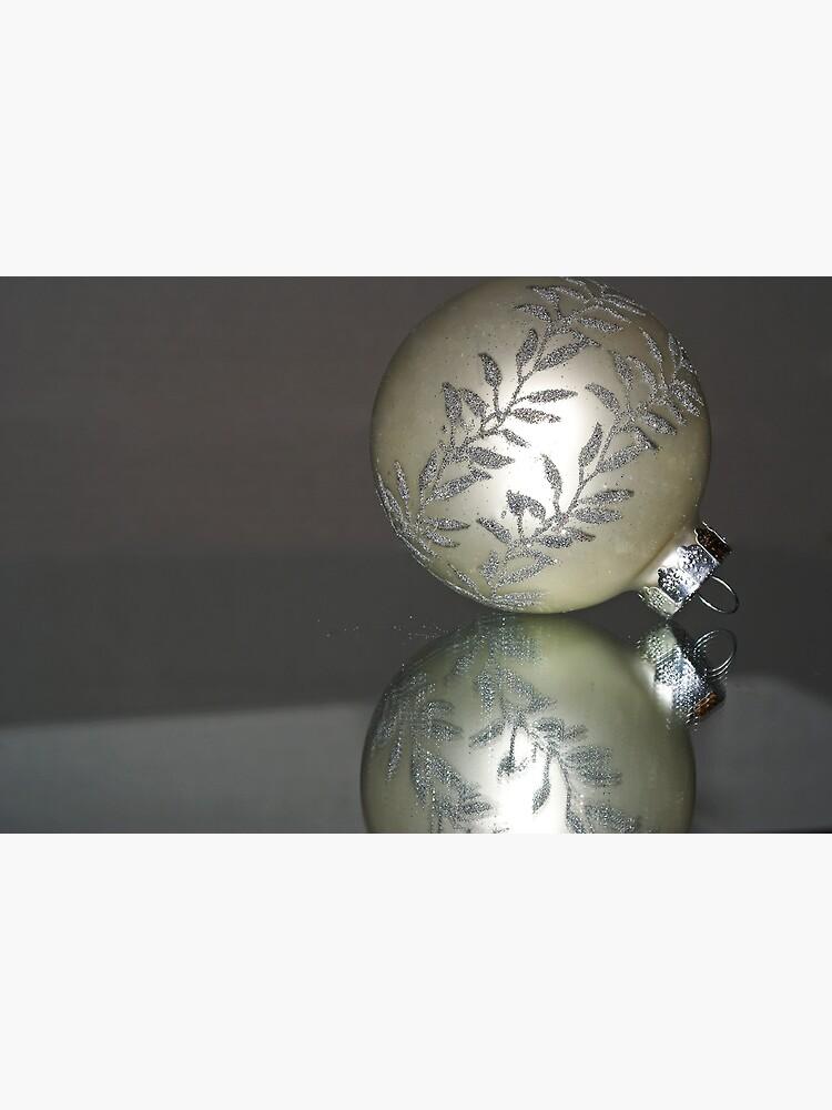 White Christmas by jenseye