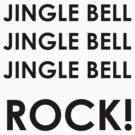 Jingle Bell Rock by green10