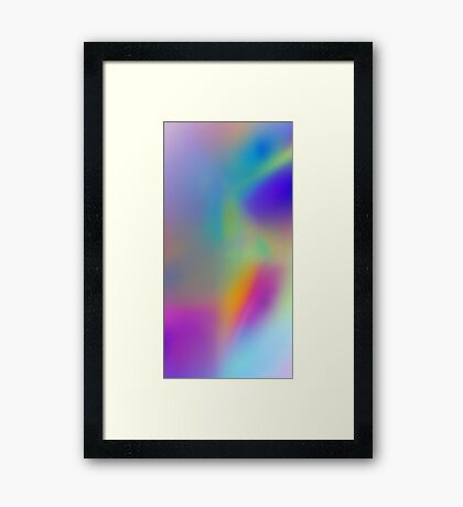 Aurora #2 Framed Print