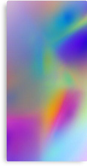 Aurora #2 by Benedikt Amrhein