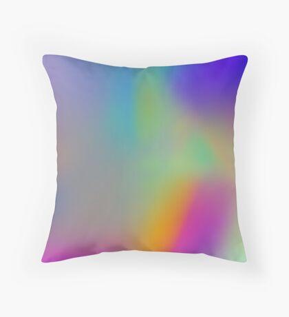 Aurora #2 Throw Pillow