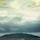 Eyes in the sky by John Ryan