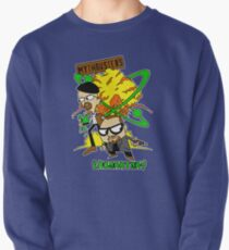 Mythbuster's Lab Pullover