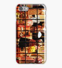 """Window Shopping""  iPhone Case/Skin"