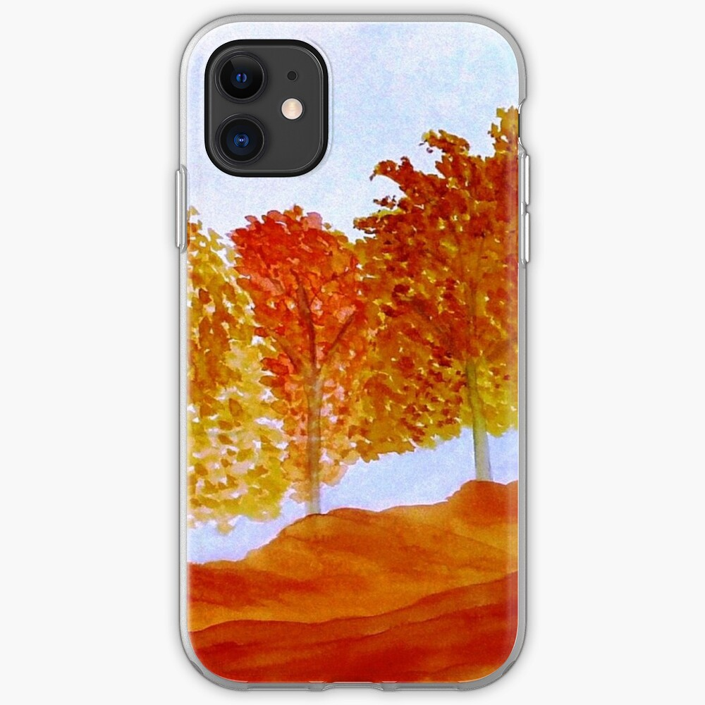 Fall iPhone Case & Cover