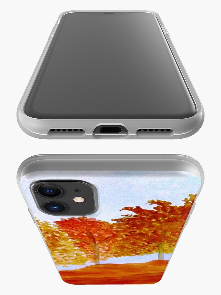 Alternate view of Fall iPhone Case & Cover