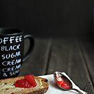 Bon appetite by CoffeeBreak