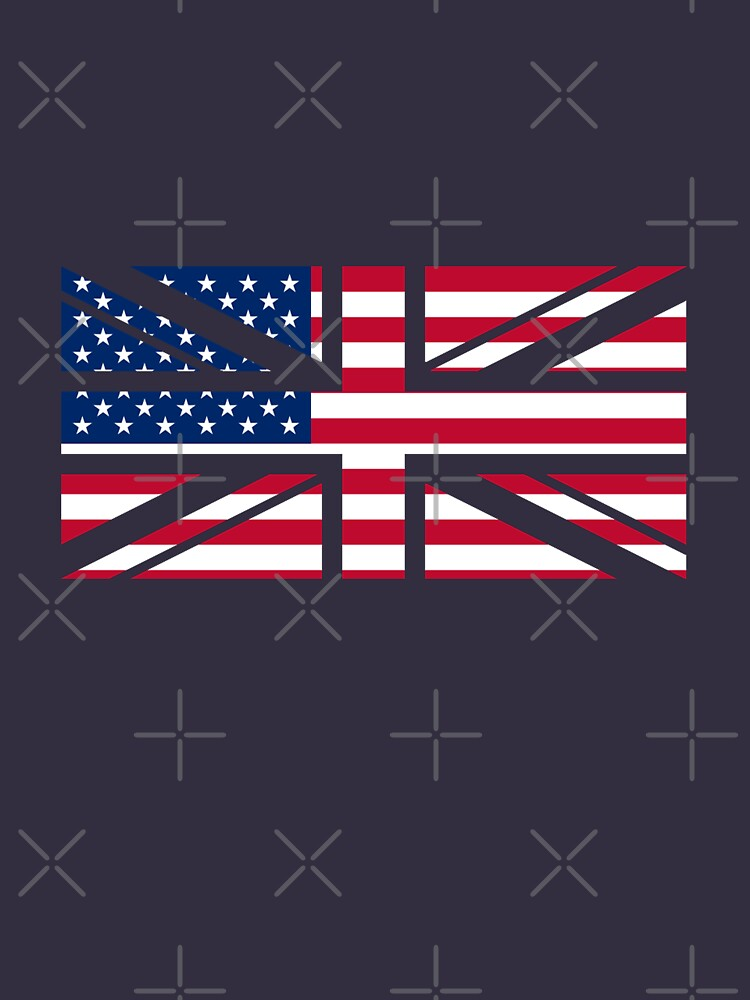 United States of Britain by pauljamesfarr