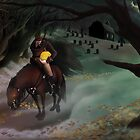 The Legend of Sleepy Hollow by Meredith Nolan