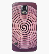 Emergence Symbol Form Case/Skin for Samsung Galaxy