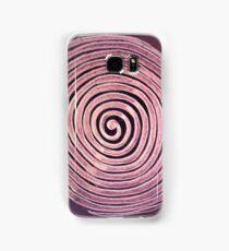 Emergence Symbol Form Samsung Galaxy Case/Skin