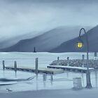 Pier - Digital by Meredith Nolan