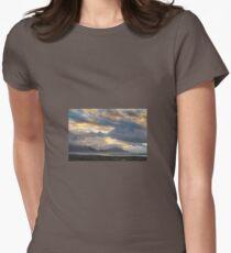 Sunrise, nr Hofn, Iceland T-Shirt