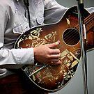 Singin' Cowboys by pmreed
