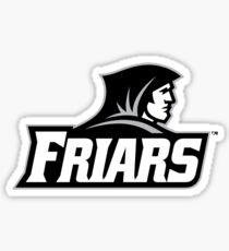 Providence Friars Sticker