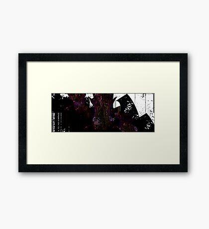Panorama #1 Framed Print