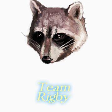 Team Rigby by sindresolhaug