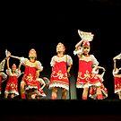 Russian Dance by crevs