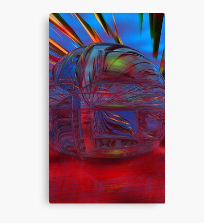 Emerging #2 Canvas Print