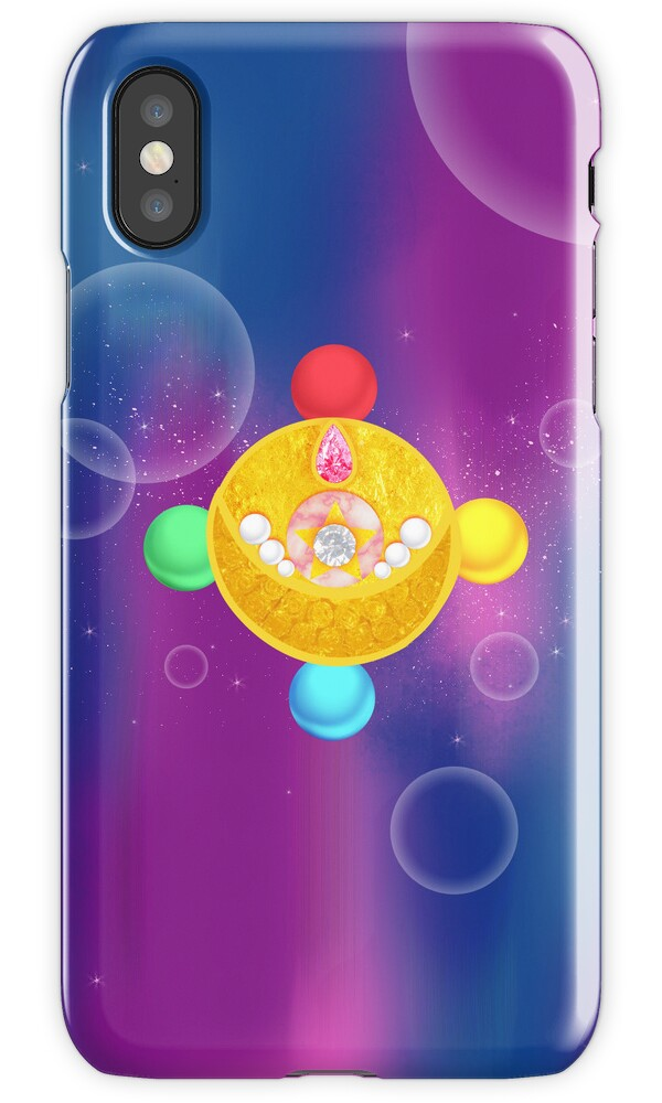 moon prism power iphone cases amp skins by rachael raymer