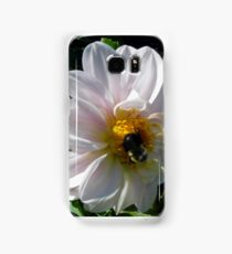 Pollen Perfection Samsung Galaxy Case/Skin