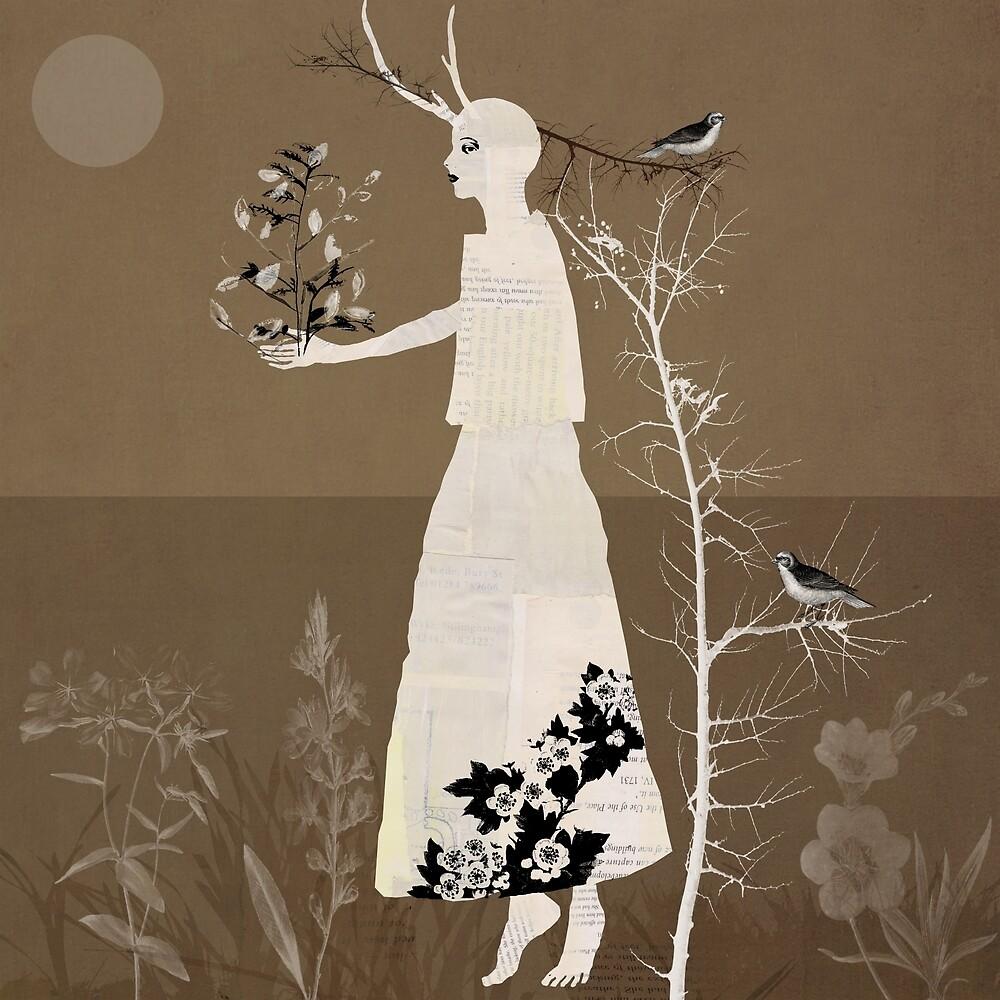 Elden by Sarah Jarrett