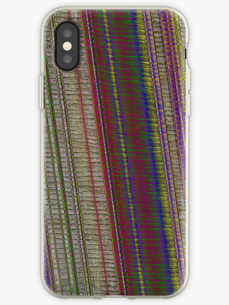 Mom's Woven Rug - phone case by Scott Mitchell