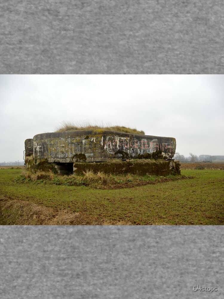 bunker by 64stops