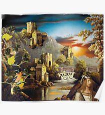 Castle Subdivision  Poster